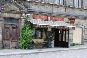 Coraz modniejsza na Litwie jest turystyka kulinarna. Specjały kuchni regionalnej – palce lizać!